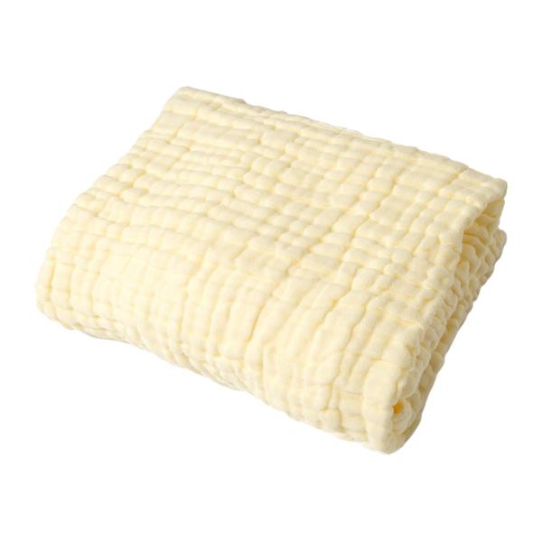 Koselig Organic Muslin - Yellow