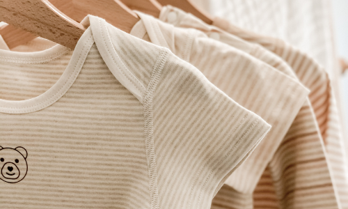 9 Benefits of Baby Bodysuits