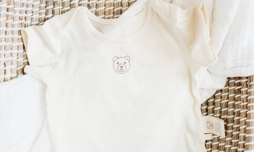 What Is The Difference Between A Baby Bodysuit & Sleepsuit?
