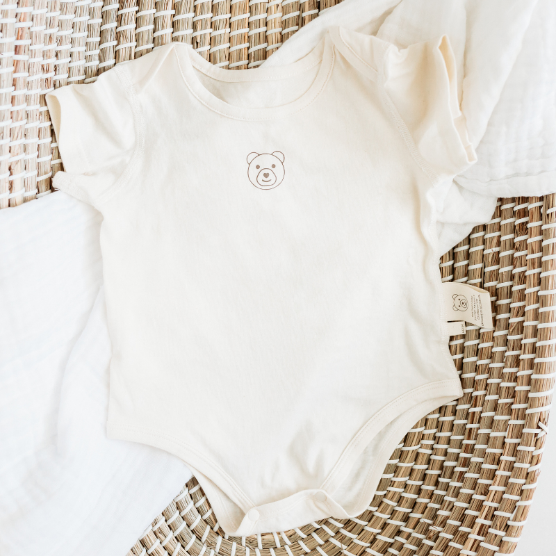 what is the difference between baby bodysuit and sleepsuit